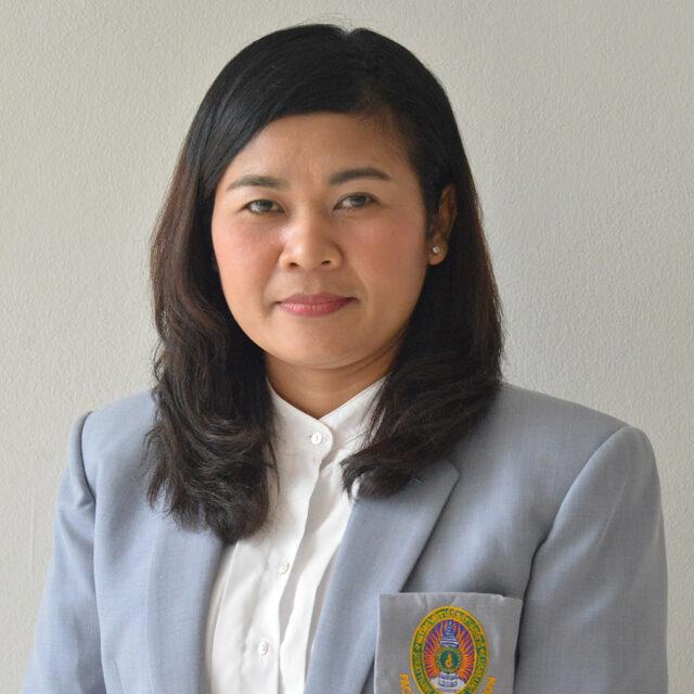 อาจารย์ ดร.ชุติมา วิชัยดิษฐ