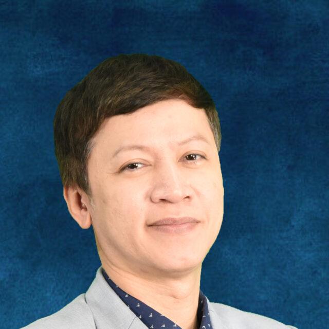 ผศ.ดร.จิรศักดิ์  แซ่โค้ว