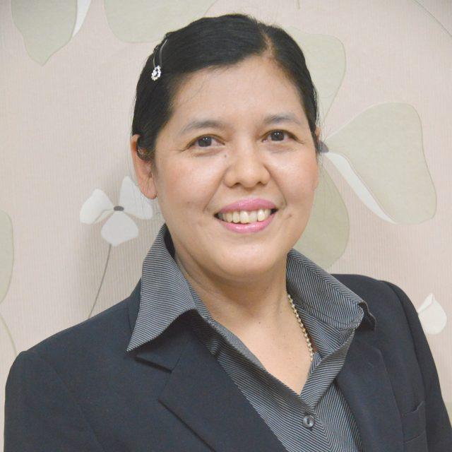 อาจารย์ ดร.พนาน้อย  รอดชู
